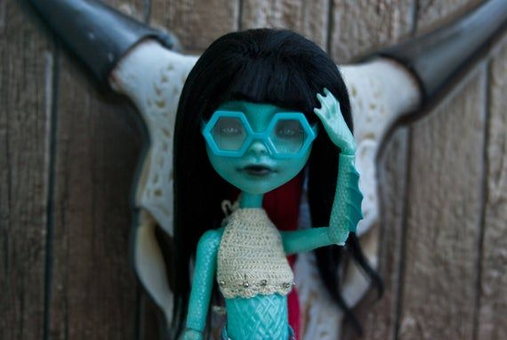 OOAK Monster High doll/ Monster high/ OOAK doll/ Monster high girl/ halloween/ Fantasy doll #ooakmonsterhigh