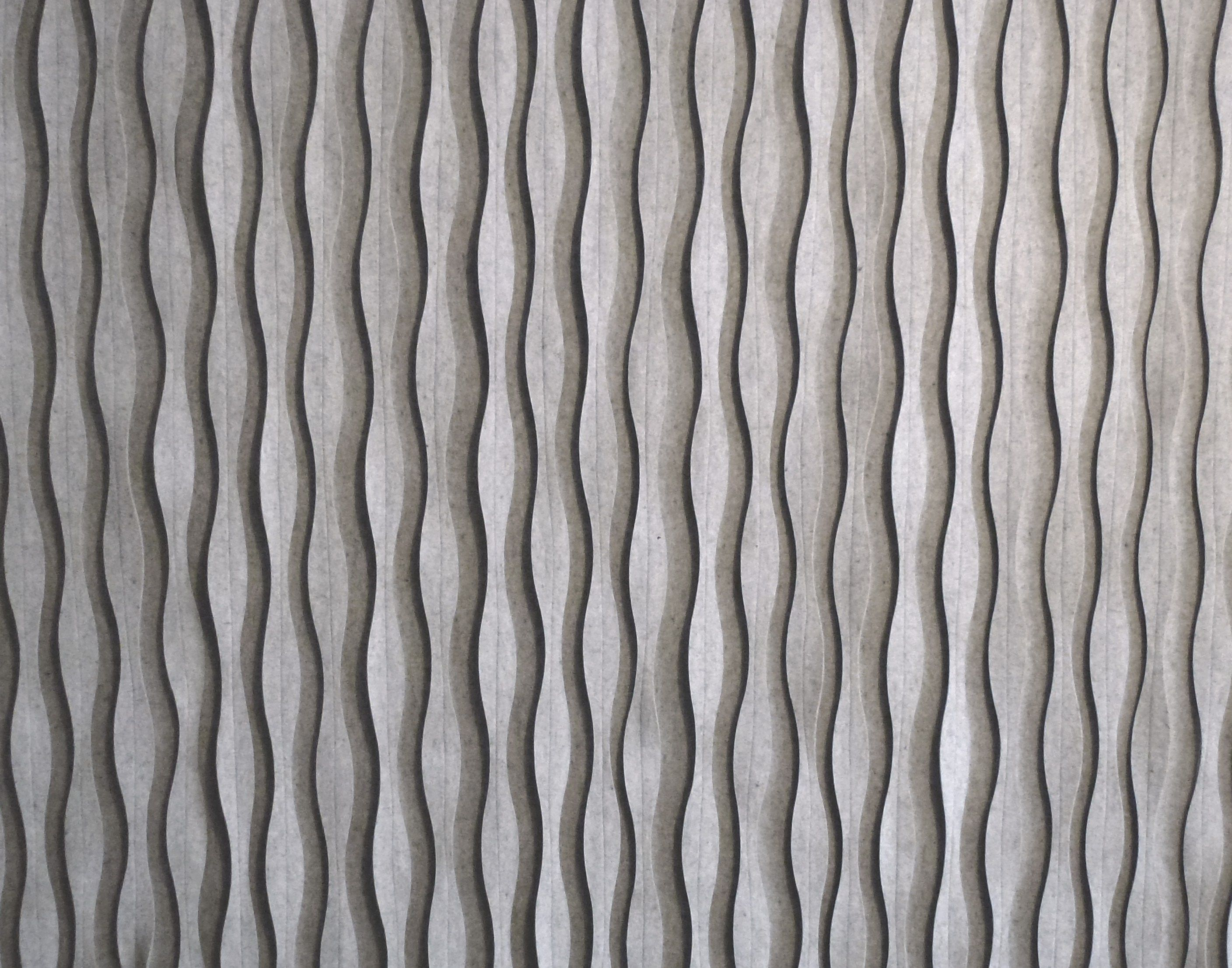 Decorative Acoustic Wall Panels wool felt decorative acoustical panels pleatanne kyyrö quinn