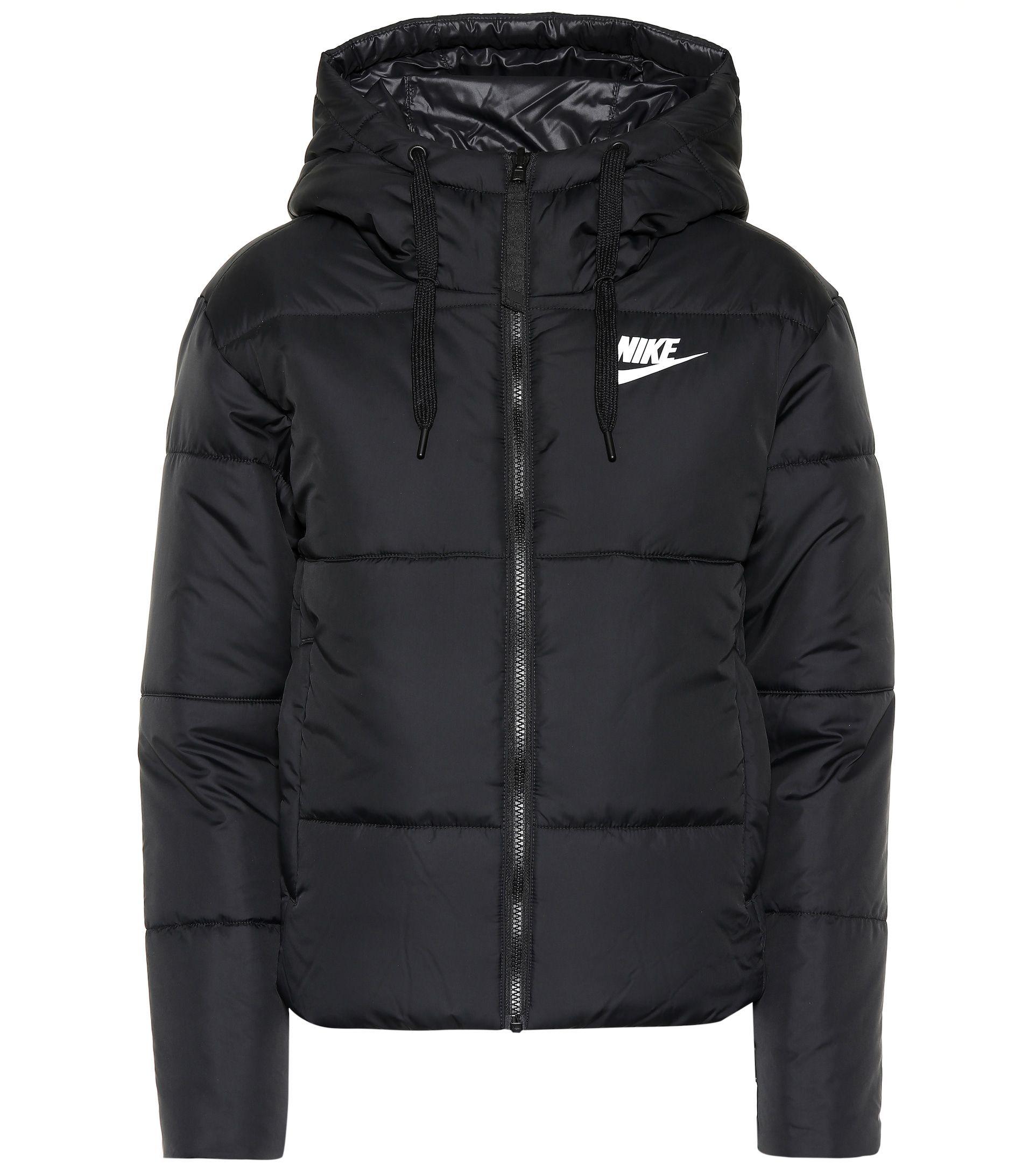 Activo hacerte molestar Cien años  Reversible Hooded Jacket - Nike | mytheresa.com | Ropa nike, Ropa deportiva  nike, Chaqueta nike