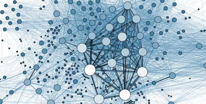 20+ Free and Open Source Social Network Analysis Software- Visone ...