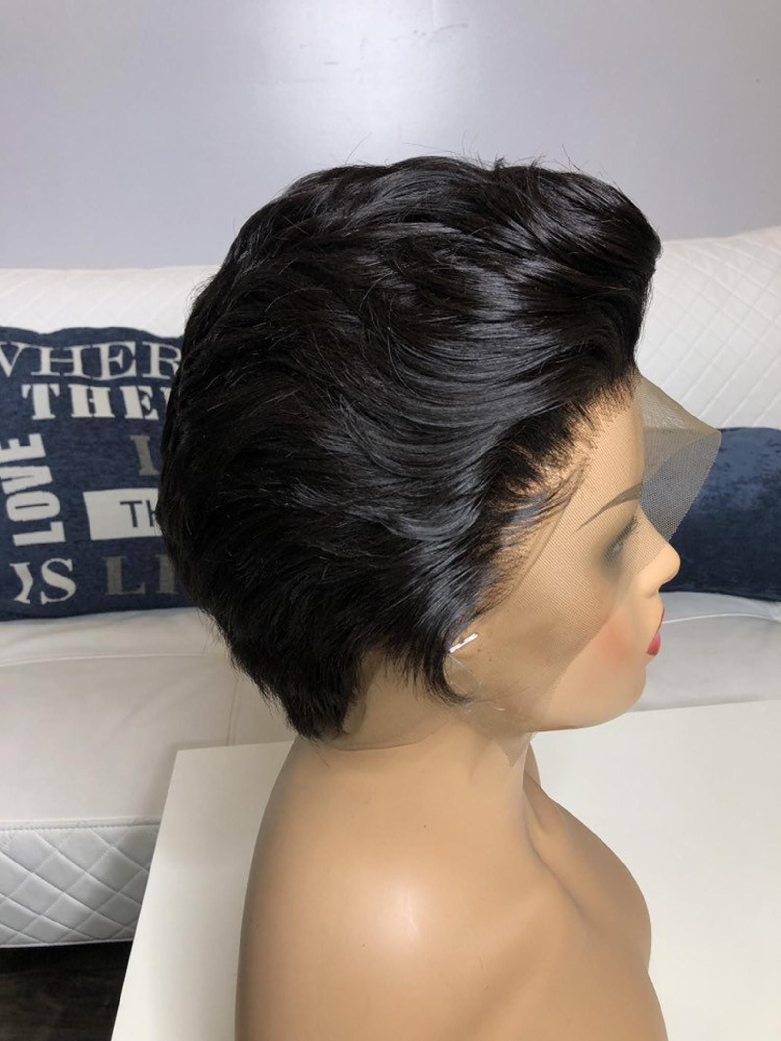 Pin On Wig Hairstyles