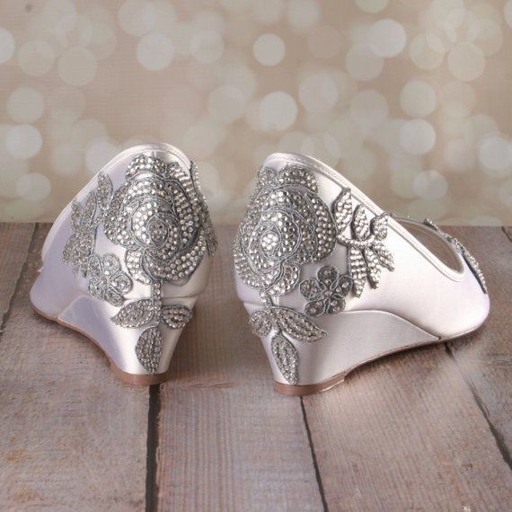 44f0b732987f CUSTOM CONSULTATION  Design Your Own Wedding Shoes