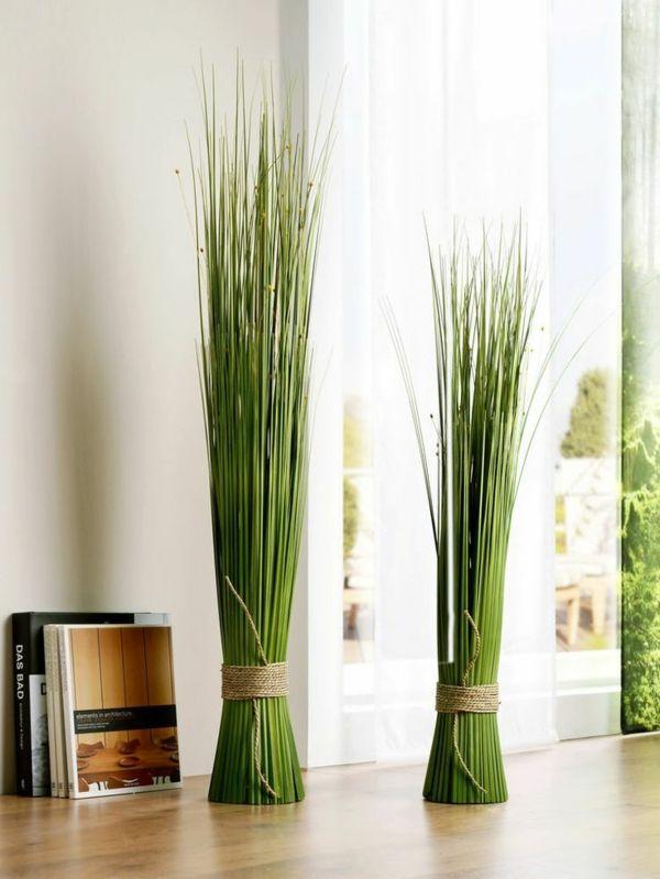 Feng Shui Pflanzen für Harmonie und positive Energie im Wohnraum ...