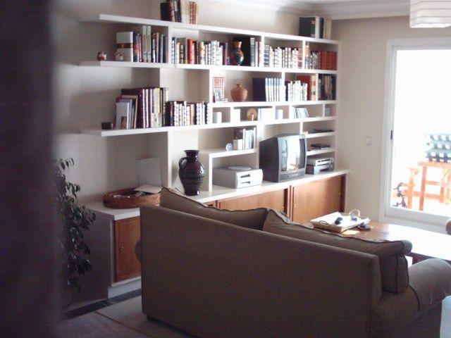 Estanteria de escayolas buscar con google escayola pinterest estanter as buscar con - Muebles de escayola ...