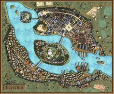 blank fantasy map - Google Search | Maps | Pinterest | Cartography ...