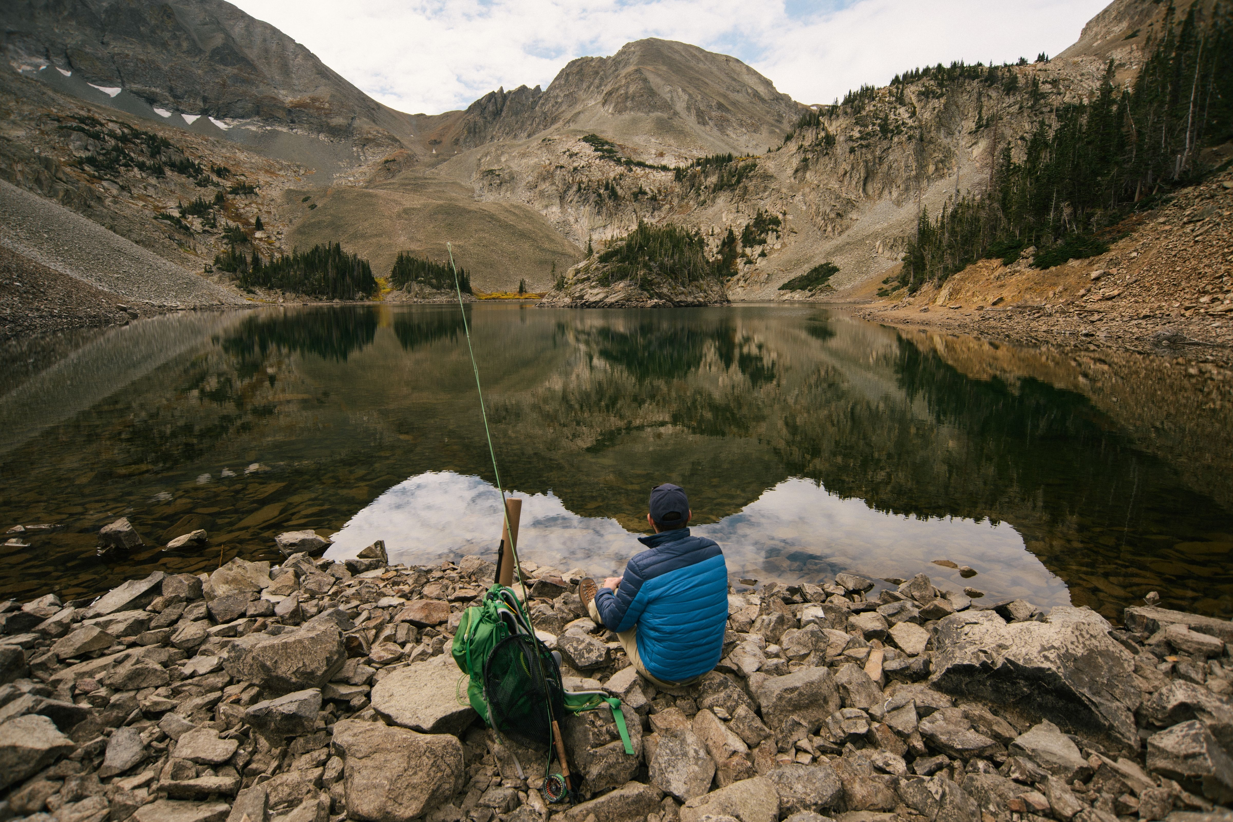 Colorado State Parks are Calling!