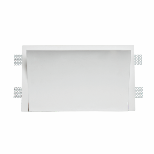 Applique da incasso fisso perugia bianco lighting low - Illuminazione da esterno leroy merlin ...