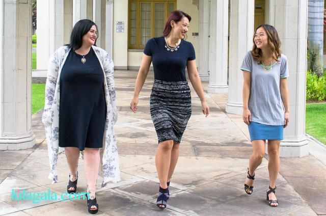 A social site for LulaRoe Consultants and Buyers.