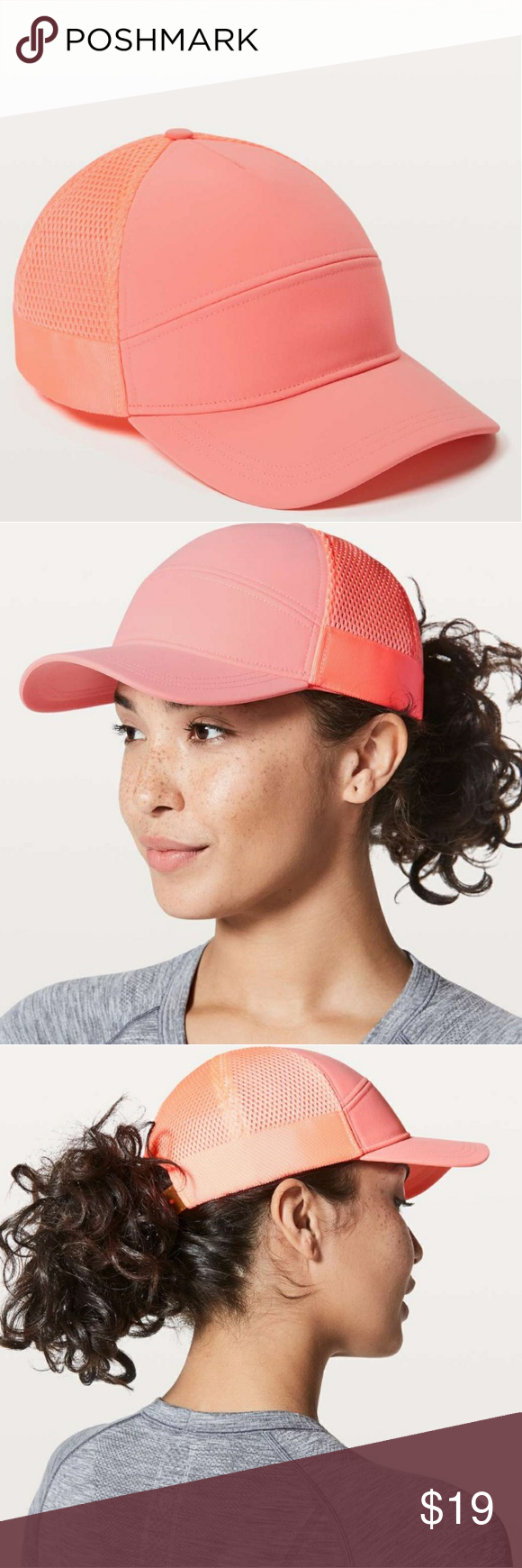 635d8c47 Lululemon Dash & Splash Cap II Lululemon Dash & Splash Cap II Brand New  with tags lululemon athletica Accessories Hats