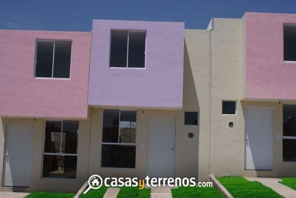 Venta de casas Colinas Desarrollo en Tlajomulco, Jalisco. Casas nuevas en Tlajomulco de Zúñiga