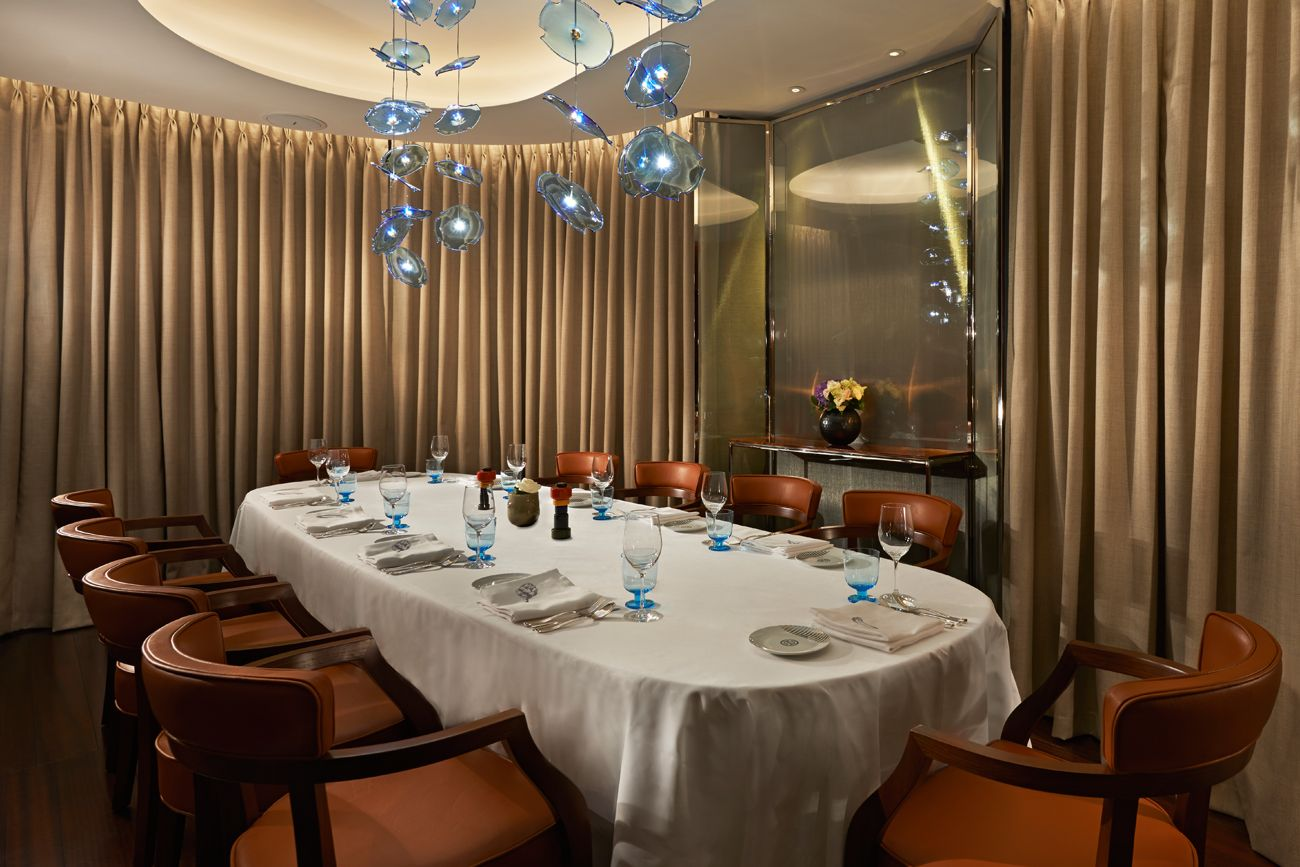 Private Dining Room For A Sweet Dinner, Or For An Exclusive #party, At