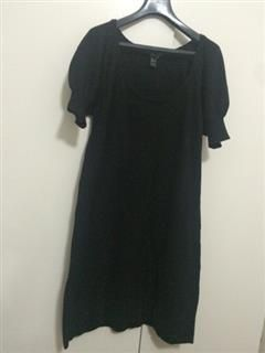 64 Indirimli Mango Elbise Triko Siyah Mango Elbise Modacruz Elbise Moda Stilleri