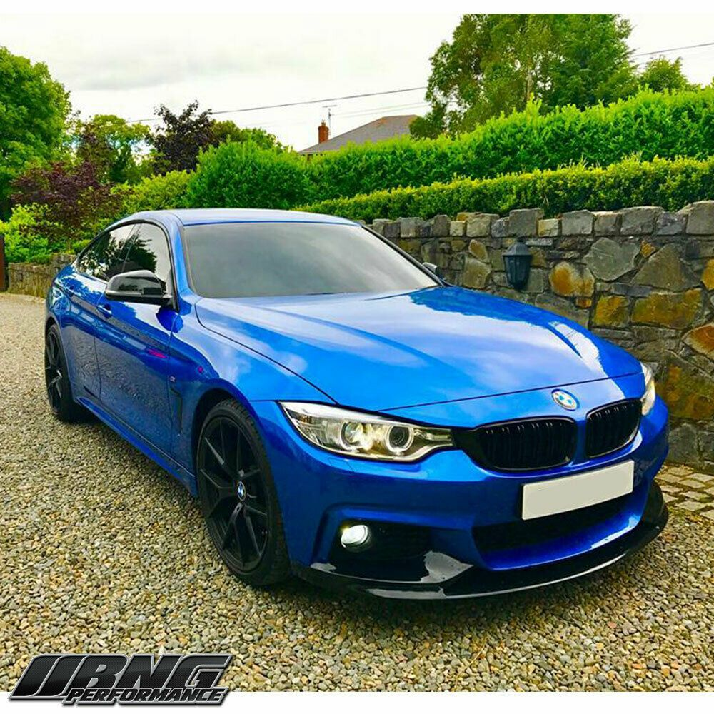 Bmw 4 Series Gran Coupe F36 M Performance Style Body Kit For M Sport Uk Stock Bmw Gran Coupe Bmw Performance 2017 bmw 4 series 420i coupe sport