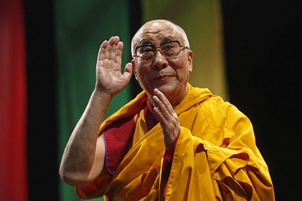 Tibetan Buddhism spiritual leader, the Dalai Lama, is set to