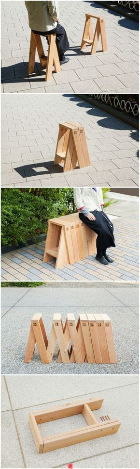 Could be good for a small art class in a multi-use space!