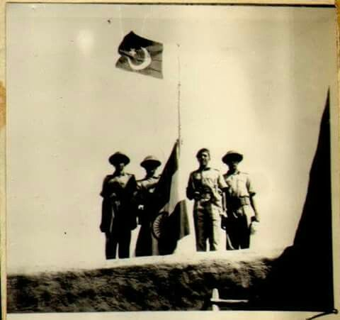 September 1965 Pak Army In Action Photos Ispr Archives Pakistan Army Armed Forces Army