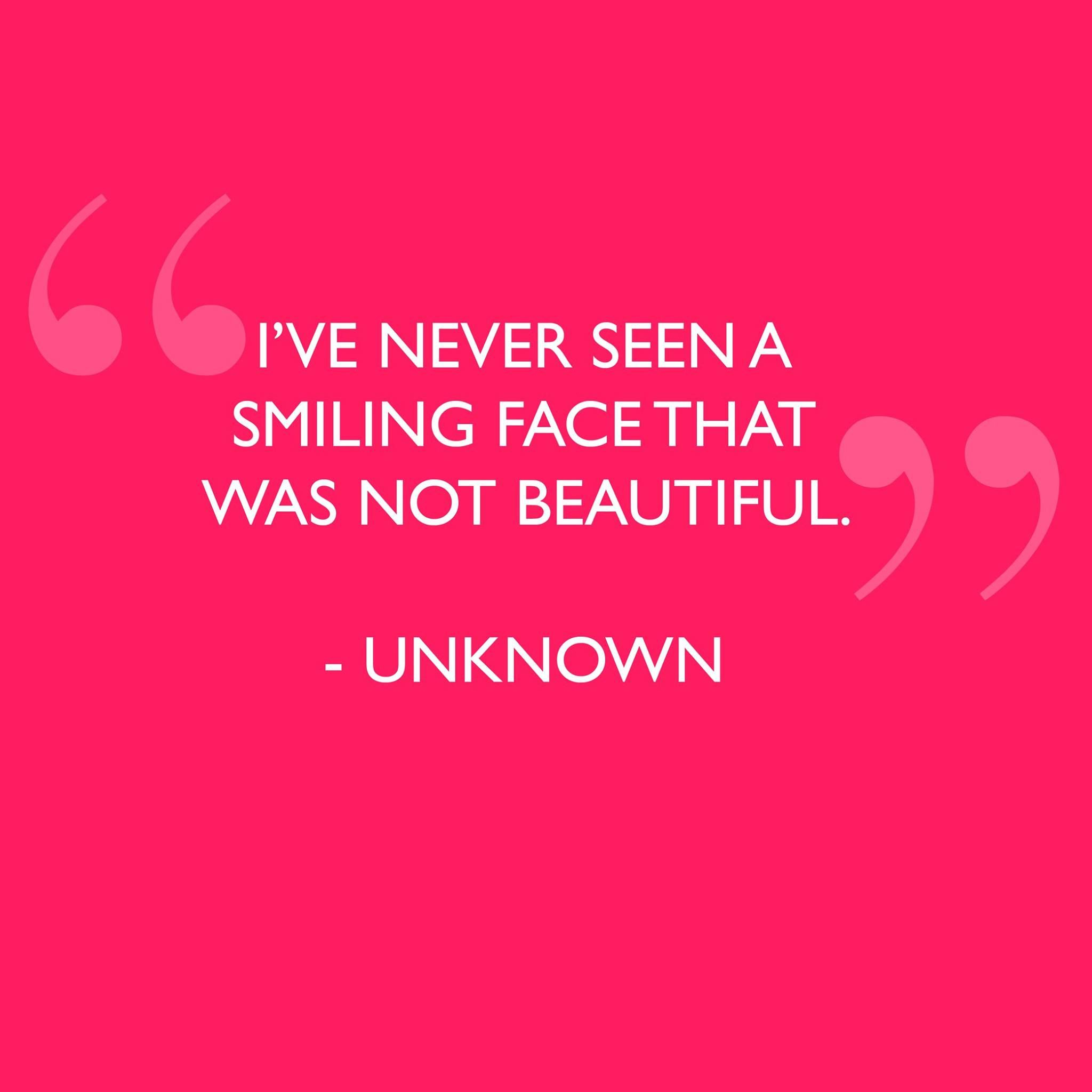 Life Is Beautiful Smile Smile Quotes Motivation Positive