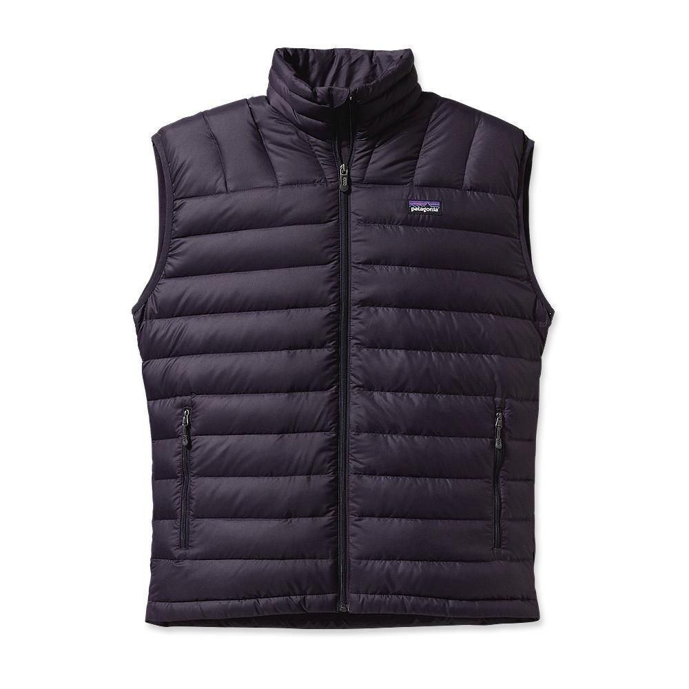 Cheap Patagonia & Patagonia Men's Down Sweater Vest Graphite Navy ...