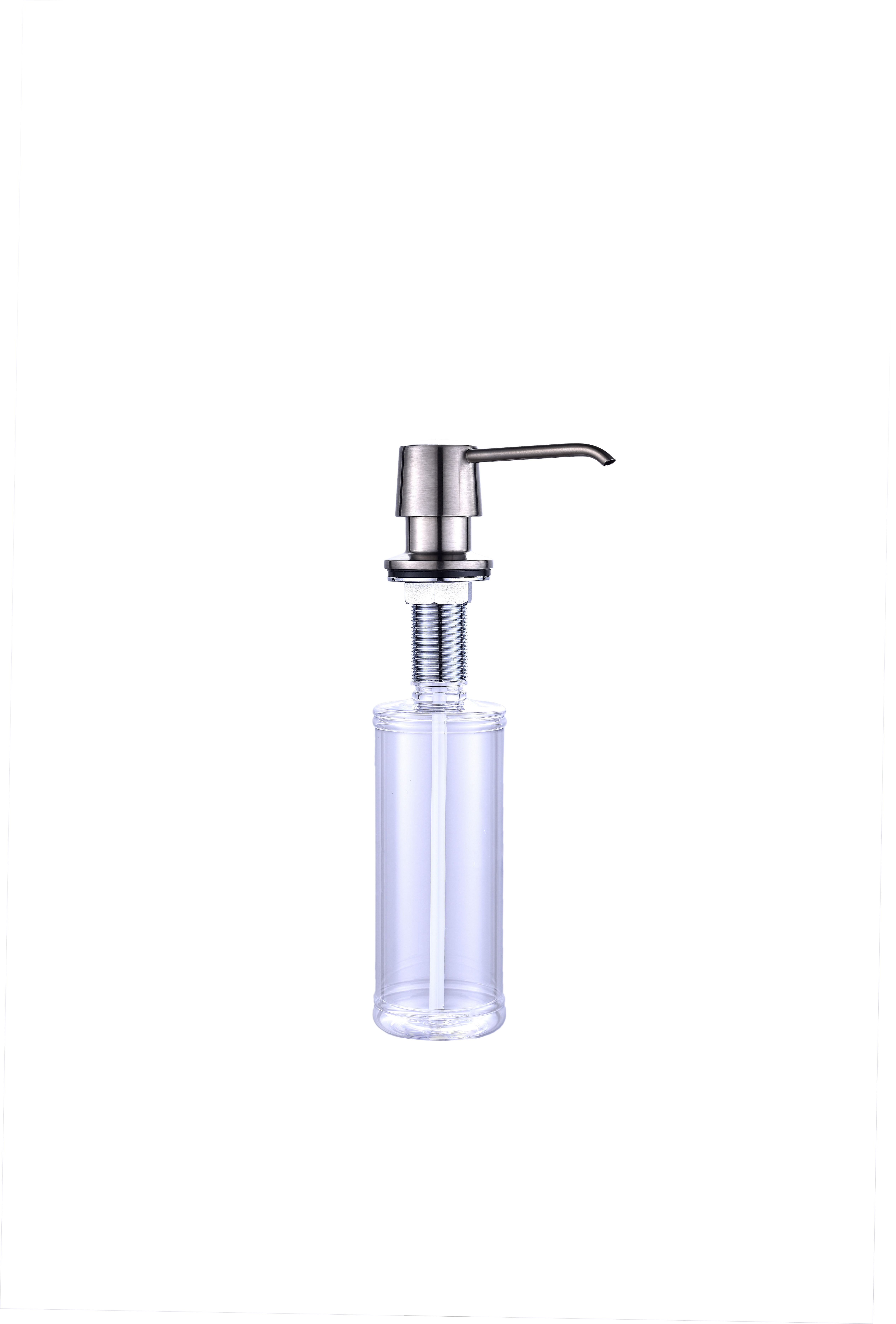 Forious Soap Dispenser For Kitchen Sink Soap Dispenser Dispenser Sink Soap Dispenser