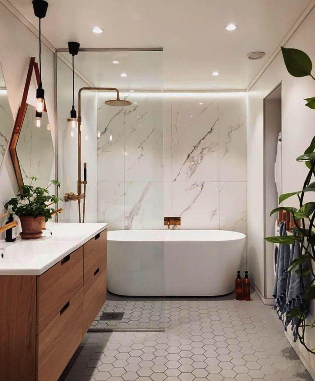 Bathroom Interiordesign Ideas: Minimalist Bathroom Ideas Pinterest Via Bathroom Ideas