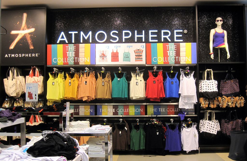 Atmosphere clothing primark online