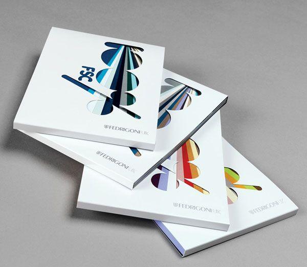 creative booklet designs