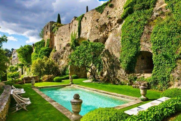 Fotografiar El Jardin Clive Nichols Un Gran Maestro Jardin Provenzal Jardines Imagenes De Jardines