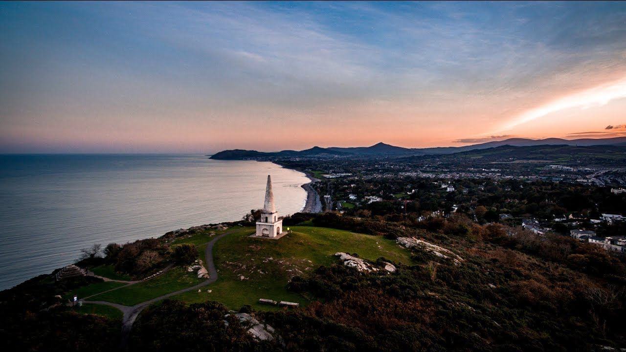 Dublin remote places (super beautiful) remoteplaces