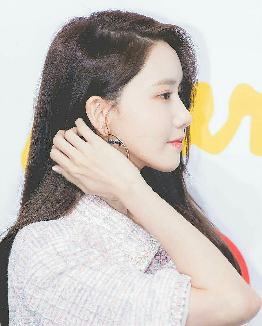 Ghim của Dương Thảo Vy trên Yoona