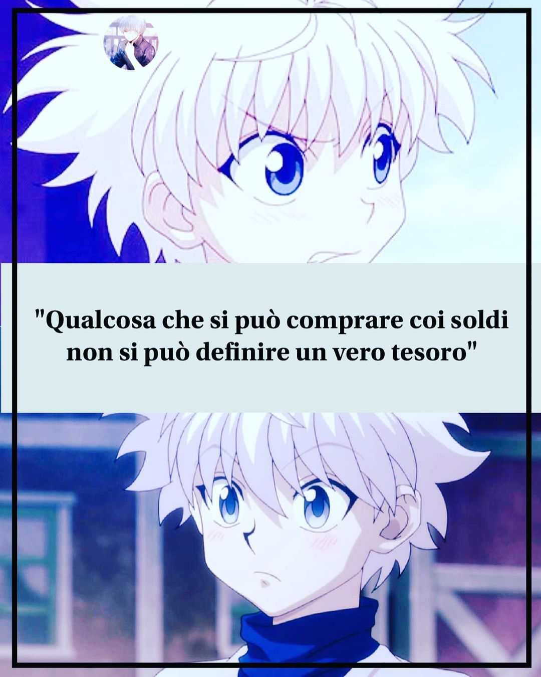 character Killua in 2020 Anime, Character, Manga