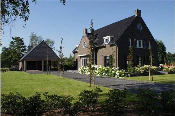 Landelijk Wonen Funda : Huis te koop: schupperijweg 30 7345 dj wenum wiesel fotos [funda
