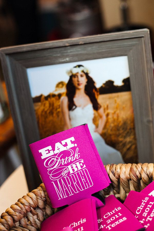 Austin Wedding At Barr Mansion By Mike Reed Photo Wedding Koozies Wedding Wedding Wishes