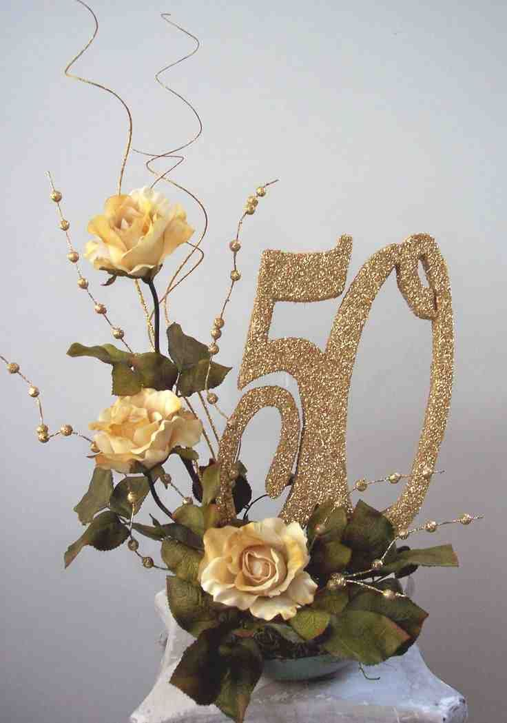Gifts For 50th Wedding Anniversary By Friends   50th wedding ...