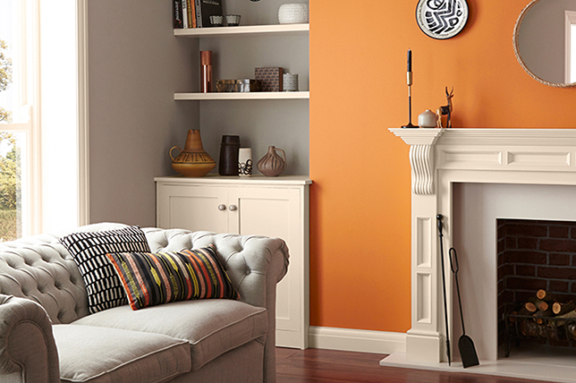 living room paint colors the 14 best paint trends to try on best color to paint living room walls id=96661