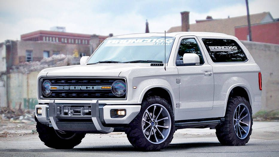 Check Out The 2020 Ford Bronco Rendering Ford Bronco Suv Ford Bronco Concept Ford Bronco Bronco Concept