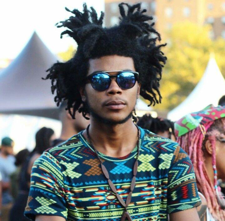 Basquiat dreads on fleek
