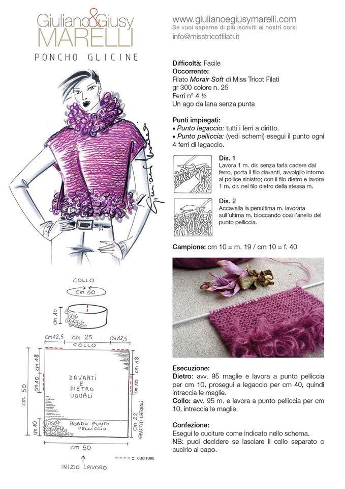 Pin de amaranda kininou en Knit   Pinterest