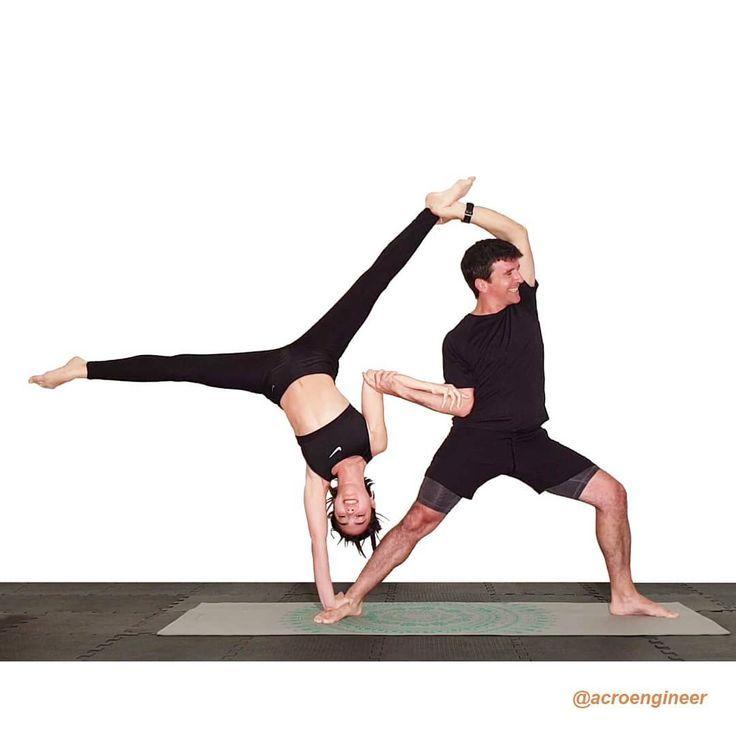 Pin Von Meditation Street Auf Meditation Paare Yoga Posen