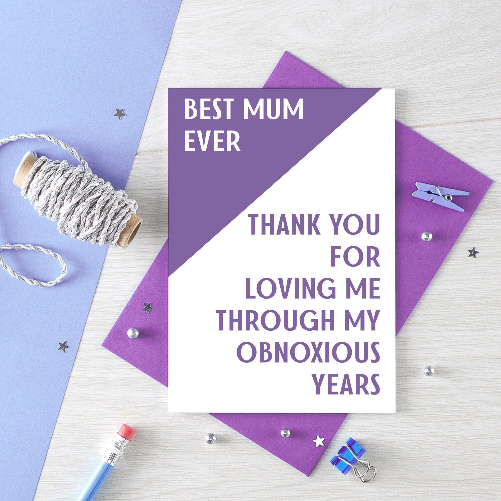 Funny Birthday Card For Mum Funny Mum Card Best Mum Ever Mum Birthdaycard Mothers Funny Birthday Cards Birthday Cards For Friends Happy Birthday For Her