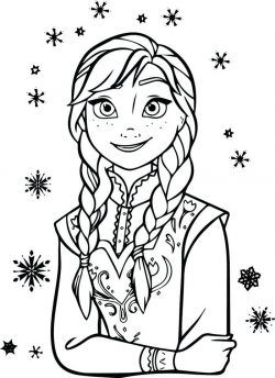 frozen coloring pages printable in 2020 with images  elsa coloring pages frozen coloring