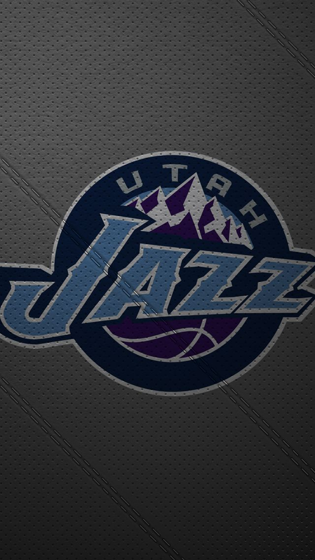Picture Suggestion For Utah Jazz Iphone Wallpaper 640x1136 Wallpapers
