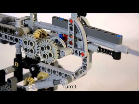 How To Build Lego Shooting Mechanisms Youtube Lego