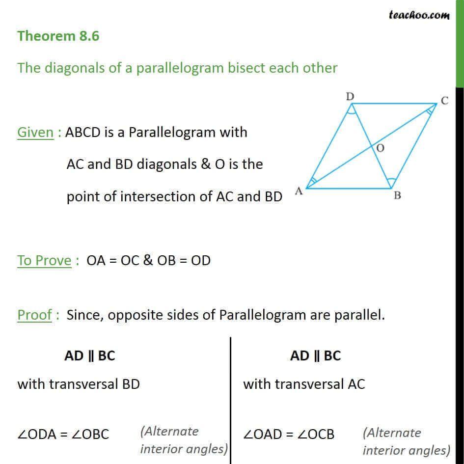 Theorems Free Math Worksheets Free Math [ 945 x 945 Pixel ]