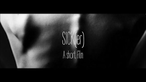 SICK(er) follows Stephanie, a thirty-four year-old anorexic who has become estranged from her twelve year-old daughter, Pearl. She's determined to beat her disease and re-establish a bond with her daughter, but circumstances overwhelm her.