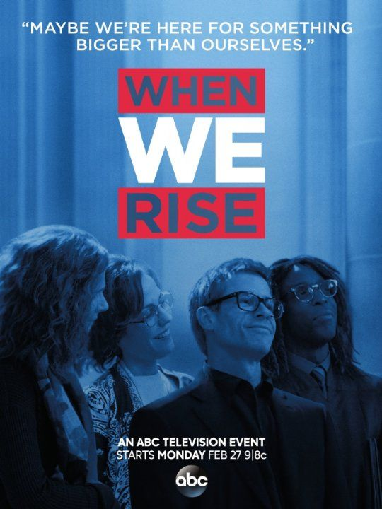 When We Rise (2017)