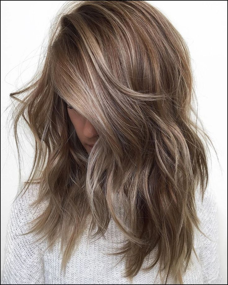 23+ Medium ash blonde hair with highlights trends