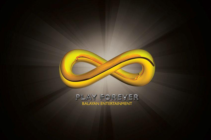 Logo Design For Balayan Entertainment By Conqueror It Dubai Www