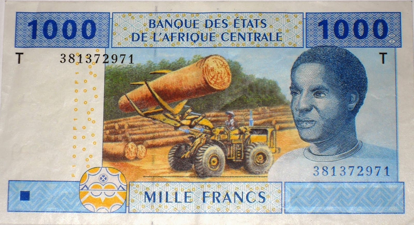 Billete de 100 Pesetas Guineanas 1969 D0b1a98c37a27f9192af303239a61c92