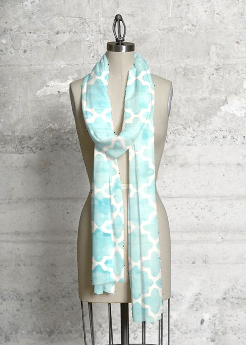 Silk Square Scarf - Coneflower by VIDA VIDA