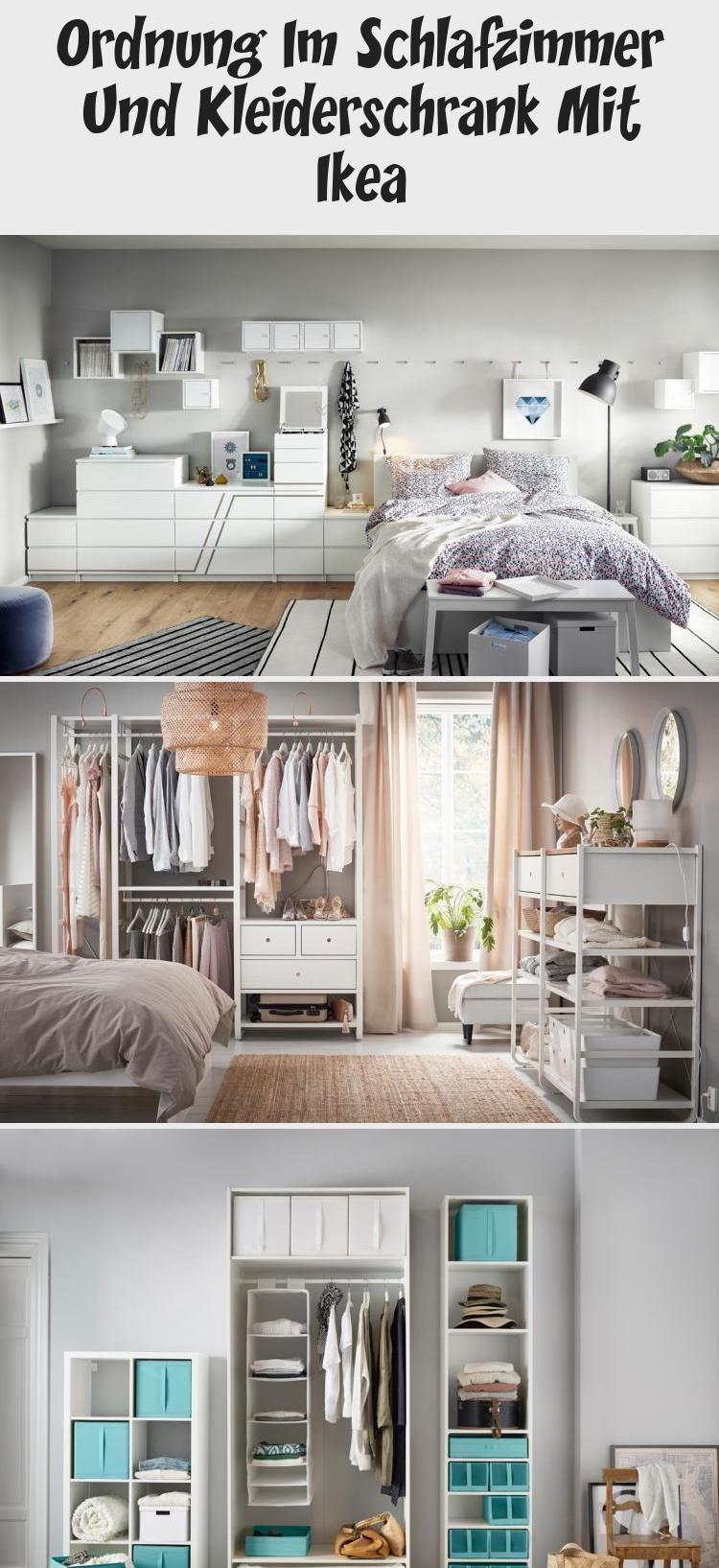 Ordnung Im Kleiderschrank C Inter Ikea Systems B V 2017